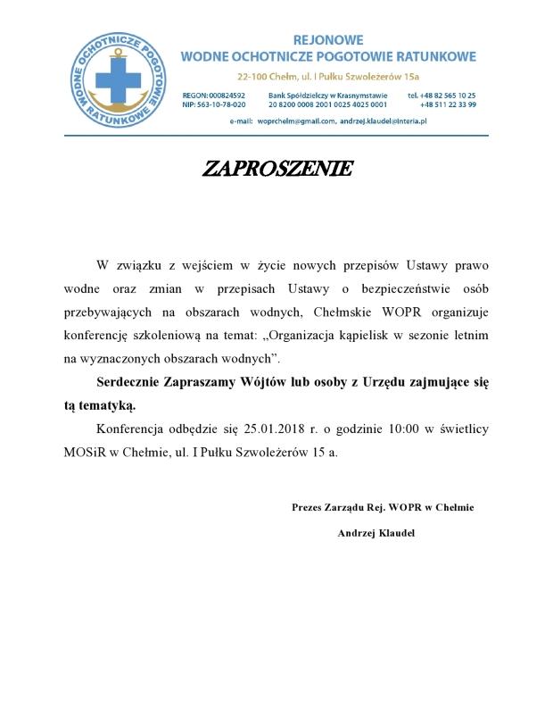 Zaproszenie 25.01.2018 r.-page0001
