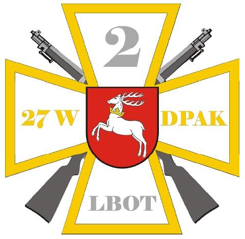 2 Lubelska Brygada Obrony Terytorialnej